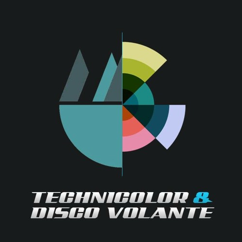 Deliriant, Mad Piper & Disco Volante - Exclusive Psymedia Mix