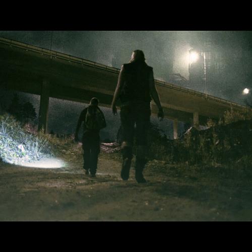 L4st - The Last of Us Fan Film