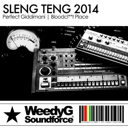 Bloodcl**t Place- Perfect Giddimani-Sleng Teng 2014 -