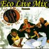 S.S.P - 99% De Amor Album Completo (1996) Mix - Eco Live Mix com Dj Ecozinho