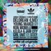 Jam City Boiler Room x Adidas Originals mix