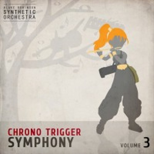 Chrono Trigger Symphony : Volume 3 : Corridor of Time (Preview)
