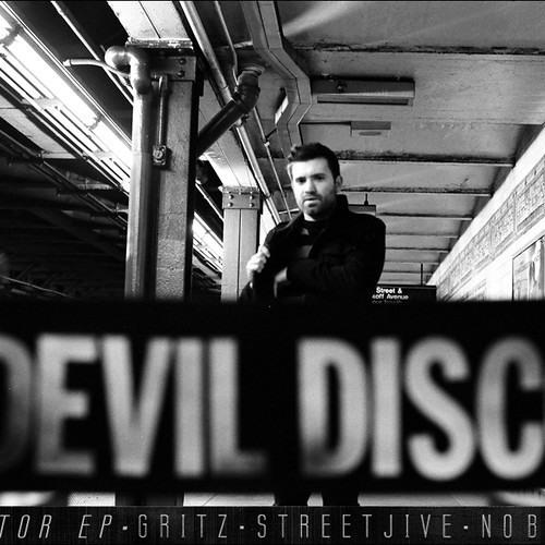 Devil Disco - Gritz (Blare Remix) [FREE DOWNLOAD]