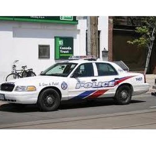 Cops All Over The Road - John Derringer - 12/03/13