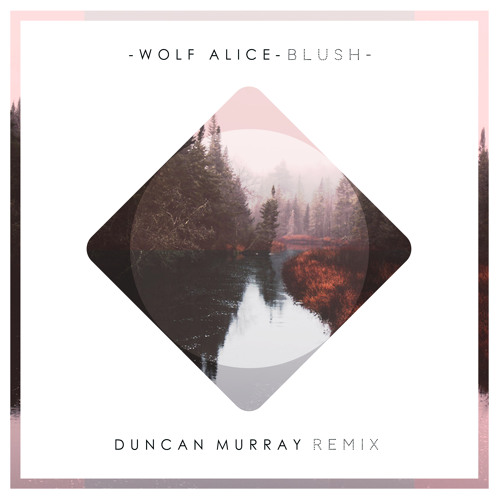 Wolf Alice - Blush (Duncan Murray Remix)