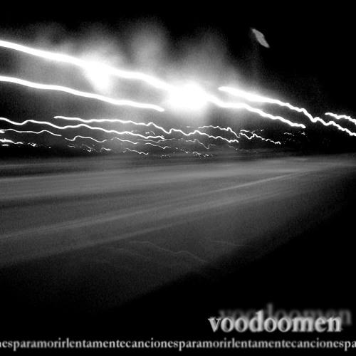 VOODOOMEN - Love-Hate song