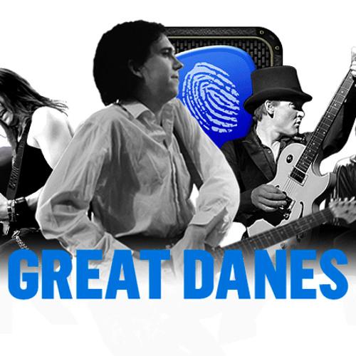 Great Danes TonePrints