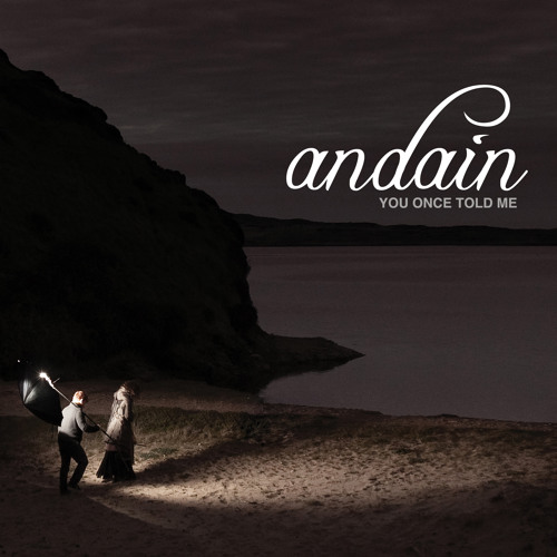 TEASER Black Hole 586-0 Andain - You Once Told Me (Album Version)