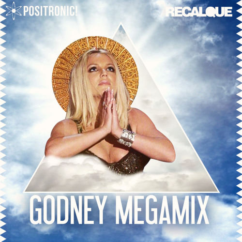 Godney Megamix (Positronic!)
