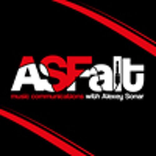 Asphalt Radio Podcast 119
