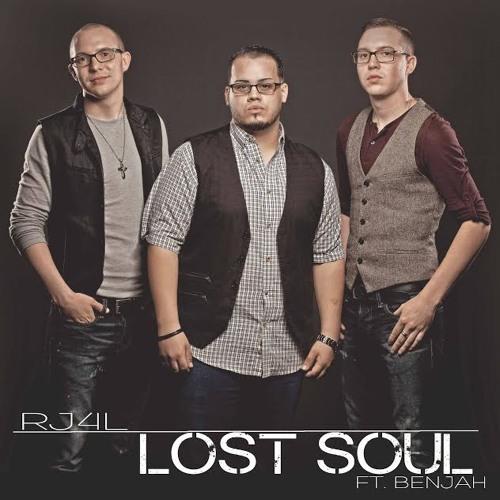 RJ4L - Lost Soul feat. Benjah