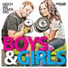 Hochanstaendig - Boys & Girls (Teaser)  // 120dB Rec. Catalogue #50!