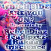 Which Side Are You On? Remix (feat. dead prez, Rakaa Iriscience)