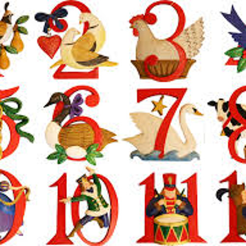 The Cost Of The 12 Days Of Christmas - John Derringer - 12/03/13