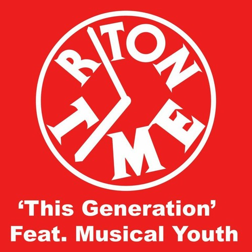 This Generation ('Pass The Dutchie') feat Musical Youth