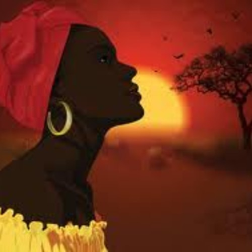 Chary Romer & Funtrick - Mama Africa -  (Original Mix)