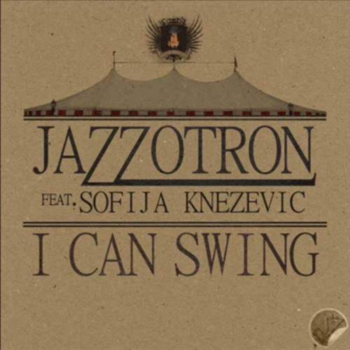 Jazzotron - I can swing (Grant Lazlo remix)