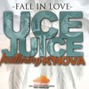 Uce Juice Ft Knova - Fall In Love Produced By Esta (re-edit)