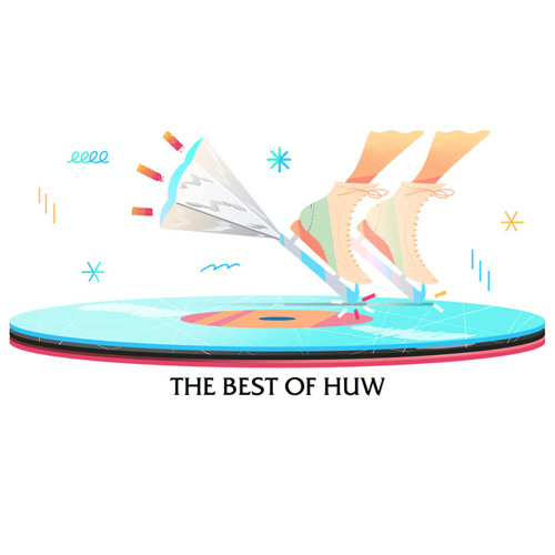 The Best of Huw - Christmas Edition