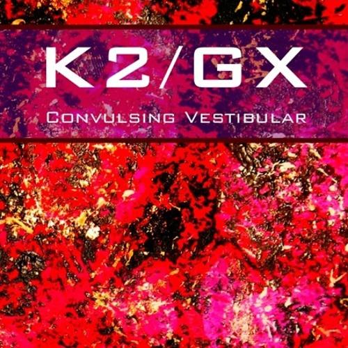 K2 (Kimihide Kusafuka) - Racist Tango (Sample)