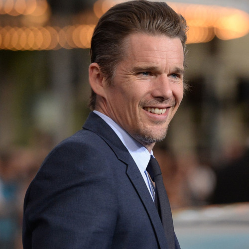 Ethan Hawke Offers His Opinion on Soul Mates