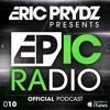 Eric Prydz presents: EPIC Radio 010