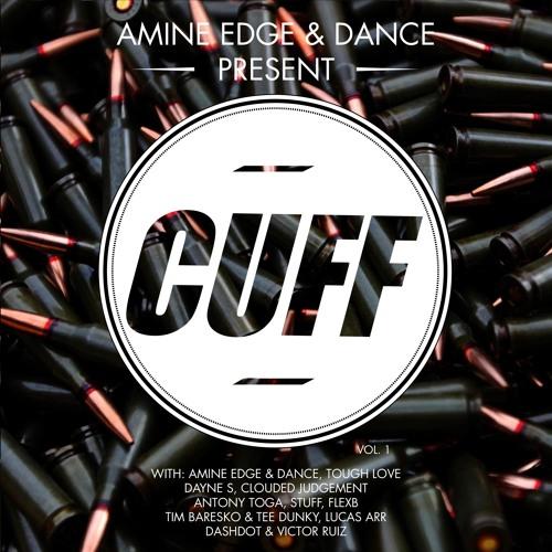 CUFF#001: Tough Love - The Fun Train To Reno (Original Mix) [CUFF]