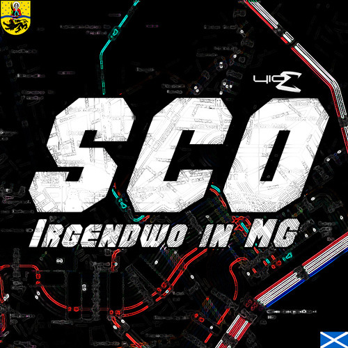 SCO - Irgendwo in MG ft Olson Rough