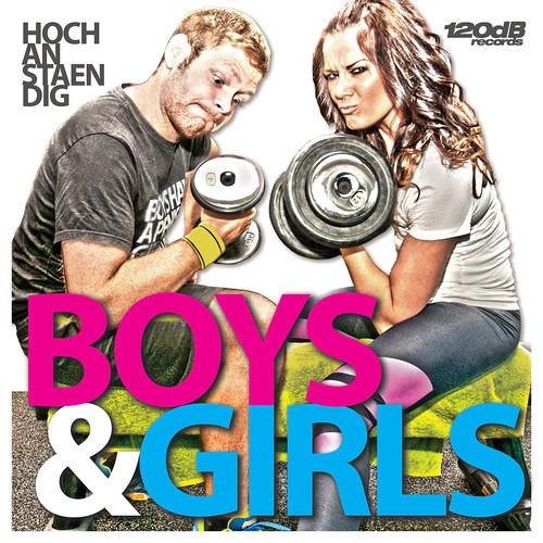 HOCHANSTAENDIG - BOYS & GIRLS (Snippet)