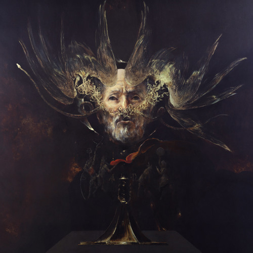 "Behemoth ""Blow Your Trumpets Gabriel"""