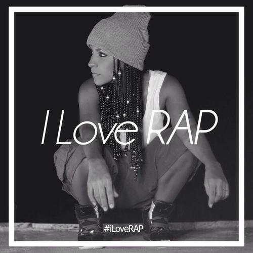 I Love RAP - Gabylonia