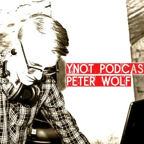 Ynot Podcast 038 : Peter Wolf