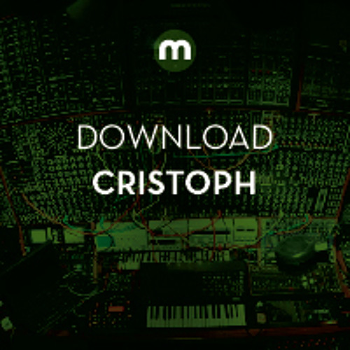Christoph in the mix 4 Mixmag