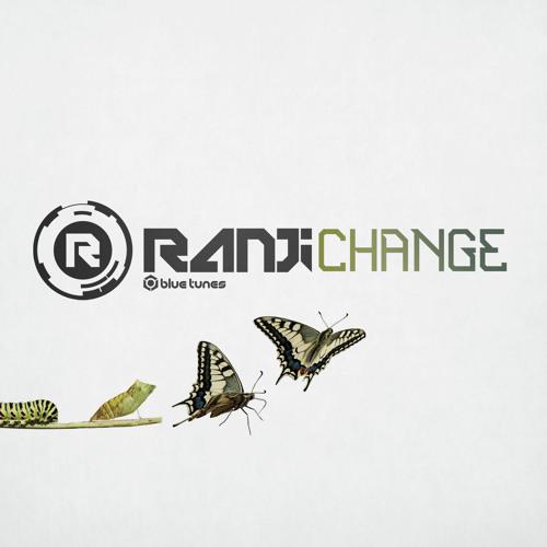 Ranji - Change EP Teaser