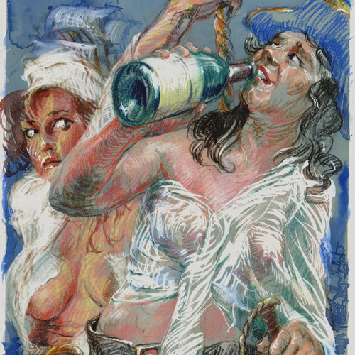 THE MAIDEN VOYAGE MIX 02.12.13