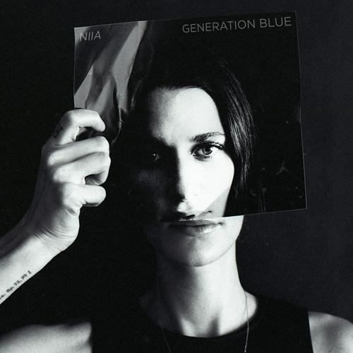 GENERATION BLUE