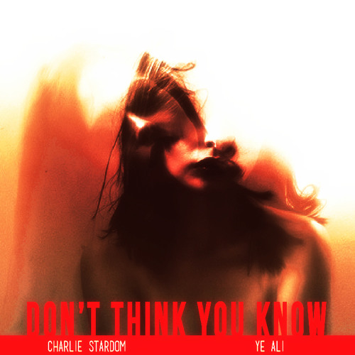 Don't Think You Know (Feat. YE Ali)