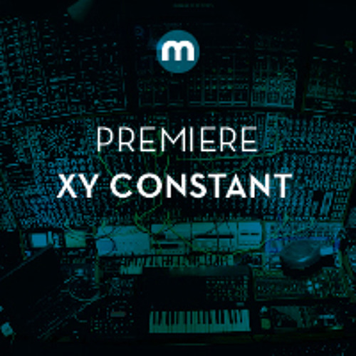 Premiere: XY Constant 'Hunny (Do Your Thing)'