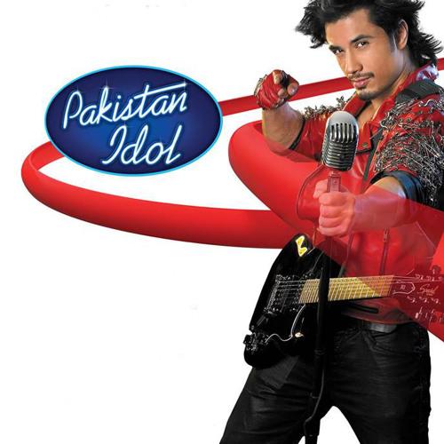 Pakistan Idol Anthem - Ali Zafar by Ali Zafar | Free