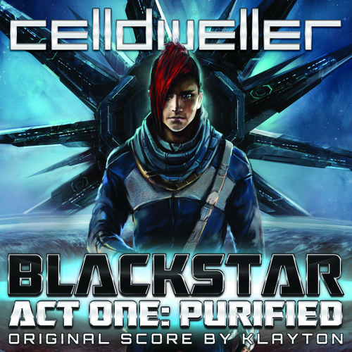 Blackstar Act One: Purified