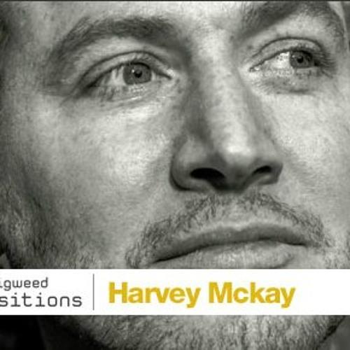 Transitions 483 - Harvey McKay (2013  -  29)