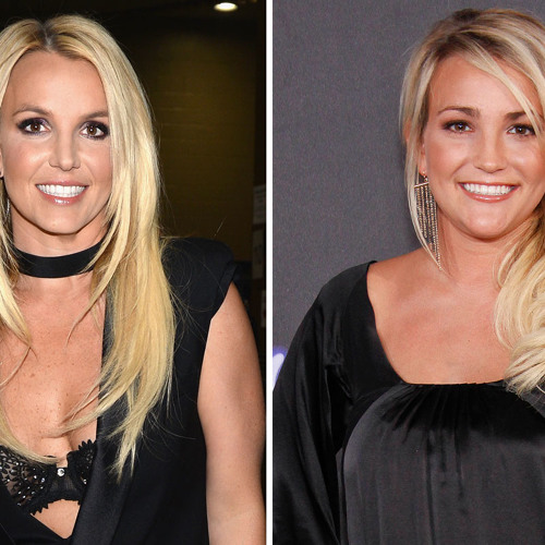 Direct from Hollywood: Britney Spears Plans On Making More Music With Sister Jamie Lynn