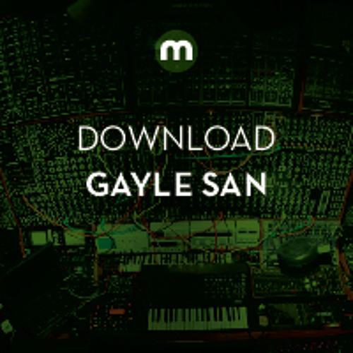 Download: Gayle San 'The Old Ugly Piercer'