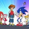 Download Sonic X Theme (U.S. Edition) Mp3