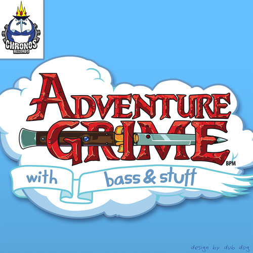 Adventure Grime EP-Out 16th Dec