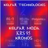 Kronos KRS 95 Kelfar Moda - Mixed