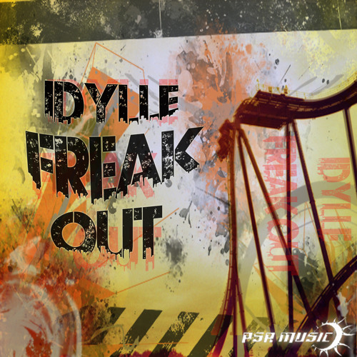IDYLLE - Freak Out (OUT NOW - PSR MUSIC )