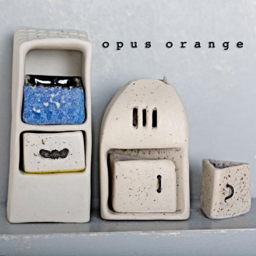 Opus Orange EP
