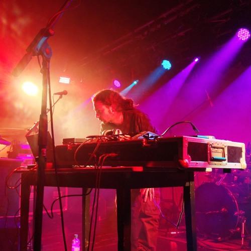 Live set @ Manchester BOTW 29.10.13 (Ozric Tentacles 30th Anniversary tour)