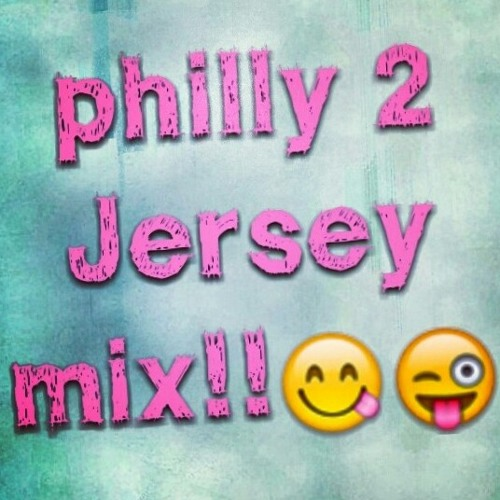 Prt2 Philly Two Jersey Mix!!